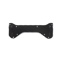 Kawasaki Genuine Accessories Plow Mount - Kawasaki Genuine Accessories 54