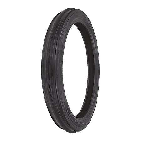 King Front Sand Tire - 80/100-21 - Main