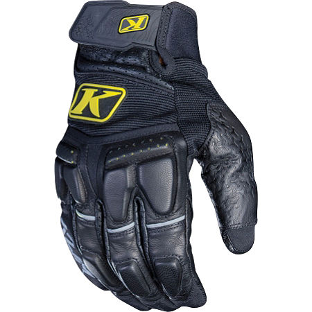 2013 Klim Adventure Gloves - Main