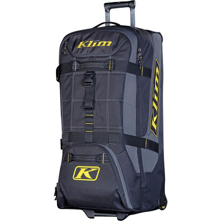 2013 Klim Kodiak Bag - Black - Main