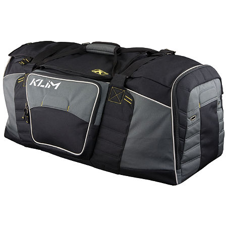 2013 Klim Team Bag - Black - Main