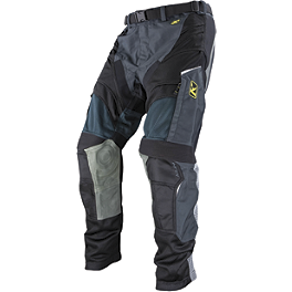 2012 Klim Baja Pants - 2013 Klim Mojave Gloves
