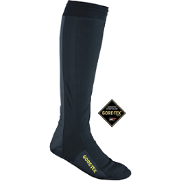 2014 Klim Covert GTX Waterproof Sock Liner - 2012 Klim Gear'd T-Shirt