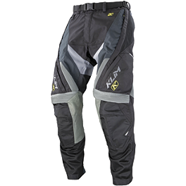 2012 Klim Chinook Pants - 2012 Klim Baja Pants