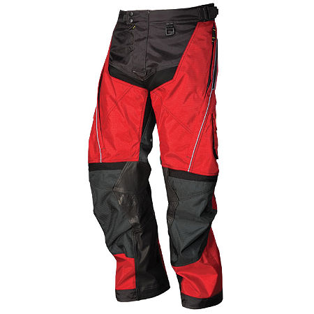 2012 Klim Dakar Pants - Main