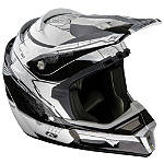 2012 Klim F4 Helmet - Klim Utility ATV Helmets and Accessories