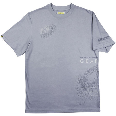 2012 Klim Gear'd T-Shirt - Main