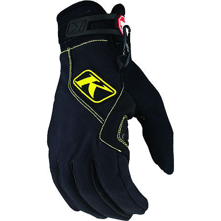 2013 Klim Inversion Gloves - Main