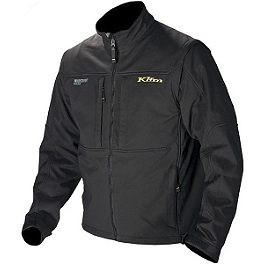 2012 Klim Inversion Jacket - 2013 Klim Stow Away Jacket