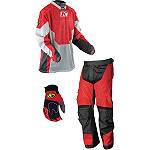 2012 Klim Mojave Combo - Klim Utility ATV Riding Gear