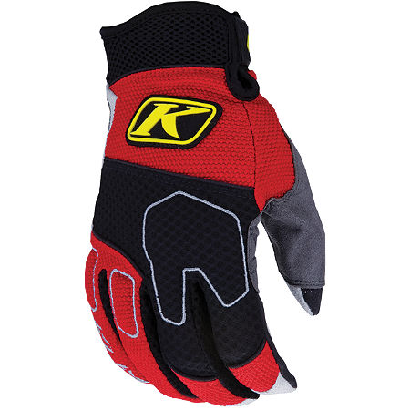 2013 Klim Mojave Gloves - Main