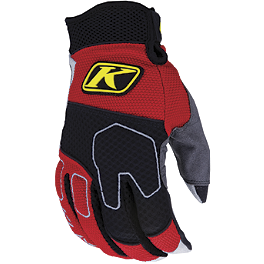 2013 Klim Mojave Gloves - 2013 Klim Inversion Gloves