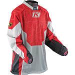 2012 Klim Mojave Jersey - Klim ATV Riding Gear