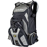 2013 Klim Krew Pak - Black - Klim Cruiser Luggage and Racks