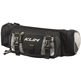 2014 Klim Scramble Pak - Black - Camelbak Quick Link Thermal Control Kit