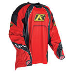 2012 Klim Revolt Jersey - Klim ATV Riding Gear