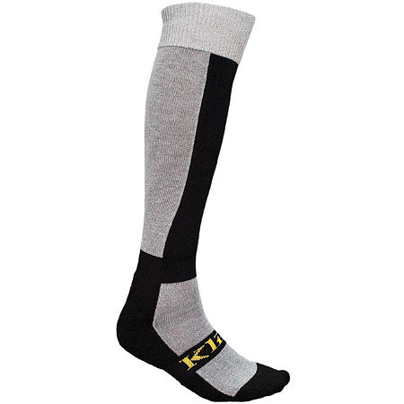 2013 Klim Socks - Main