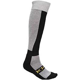 2013 Klim Socks - 2013 Klim Covert GTX Waterproof Sock Liner