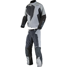 2013 Klim Traverse Combo - 2013 Klim Adventure Rally Combo