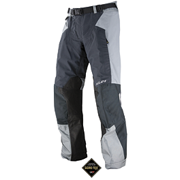 2013 Klim Traverse Pants - 2013 Moose Monarch Pass Pants
