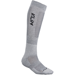2013 Klim Vented Socks - Camelbak Cleaning Brush Kit