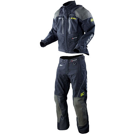 2013 Klim Adventure Rally Combo - Main