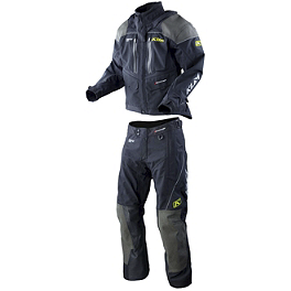 2013 Klim Adventure Rally Combo - 2013 Klim Traverse Combo