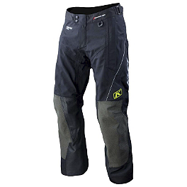 Klim Adventure Rally Pants - Klim Adventure Rally Jacket