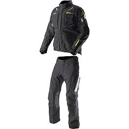 2013 Klim Badlands Pro Combo - 2013 Klim Adventure Rally Combo