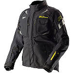 2014 Klim Badlands Pro Jacket - KLIM-LATITUDE-JACKET Klim Latitude Motorcycle