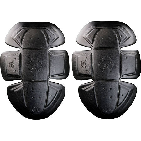 Klim CE Shoulder Pads - Black - Main