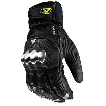 Klim Element Gloves - Short - Main