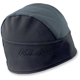Klim Inversion Beanie - Zan Headgear Coolmax Helmet Liner