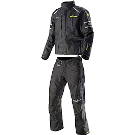 2013 Klim Latitude Combo - 2013 Klim Adventure Rally Combo