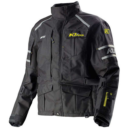 2013 Klim Latitude Jacket - Main