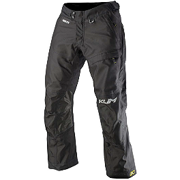 2013 Klim Latitude Pants - 2013 Klim Latitude Jacket
