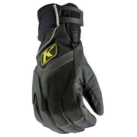Klim Powerxross Gloves - Main