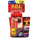 Klim S.O.L. Survival Pak - Utility ATV Riding Packs