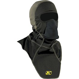 2013 Klim Arctic Balaclava - Zan Headgear Fleece Balaclava With Spandex