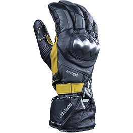 2014 Klim Caldera Gloves - Klim Element Gloves - Long