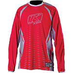 2013 Klim Dakar Jersey - Klim Utility ATV Riding Gear