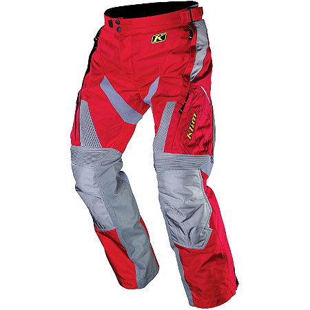 2013 Klim Dakar Pants - Main