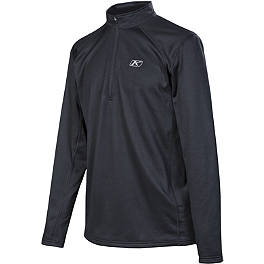2013 Klim Defender 1/4 Zip Shirt - 2013 Klim Aggressor Shirt