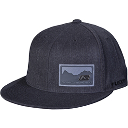 2013 Klim Edge Flex FIT Hat - Klim Enduro Flex Mesh Hat
