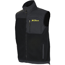 2013 Klim Everest Vest - 2012 Moose M1 Stealth Vest