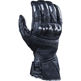 2014 Klim Induction Gloves - Klim Element Gloves - Short