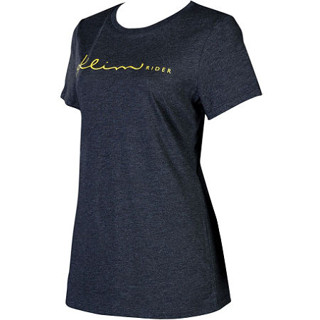 2013 Klim Women's Kute T-Shirt - Main