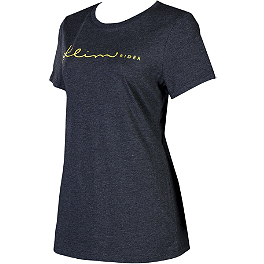 2013 Klim Women's Kute T-Shirt - GoPro Lens Replacement Kit