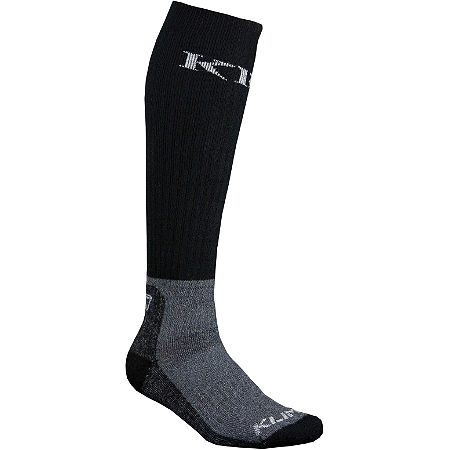 2013 Klim Mammoth Socks - Main