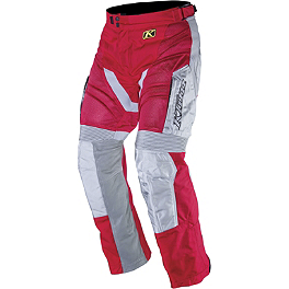 2013 Klim Mojave Pants - 2013 Klim Inversion Pro Gloves
